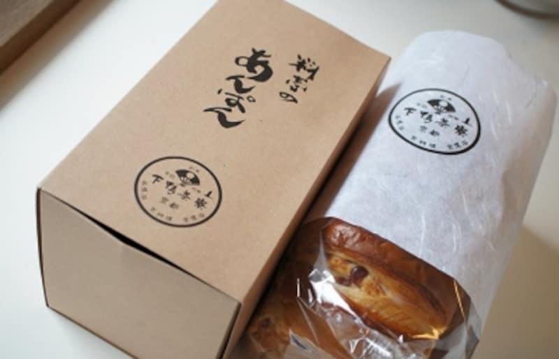和紙で包まれ、手土産にぴったり