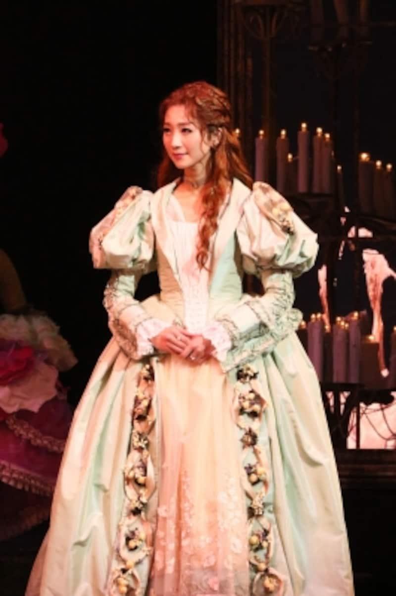 『1789~バスティーユの恋人たち』写真提供:東宝演劇部