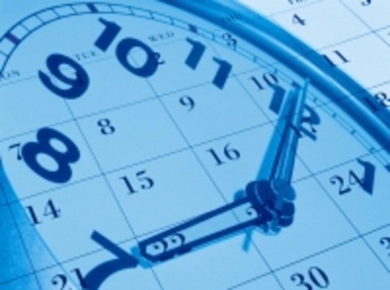 今年の大晦日には23時59分60秒がある