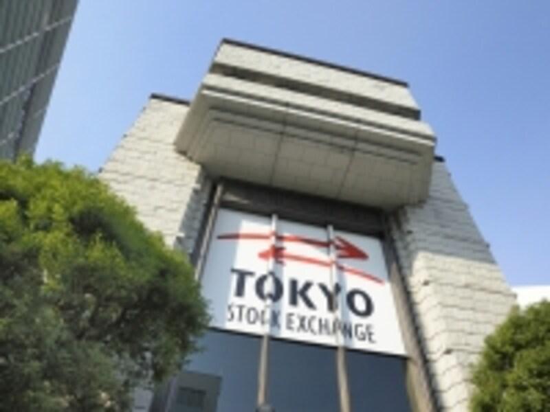 東京証券取引所では1秒間の注文処理件数は5万件