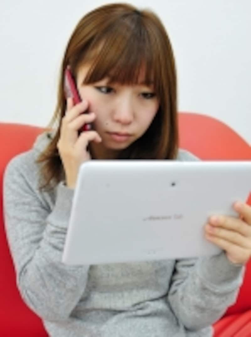 トラブルの時は日本語で苦情を受け付けてくれるセンターがあると安心