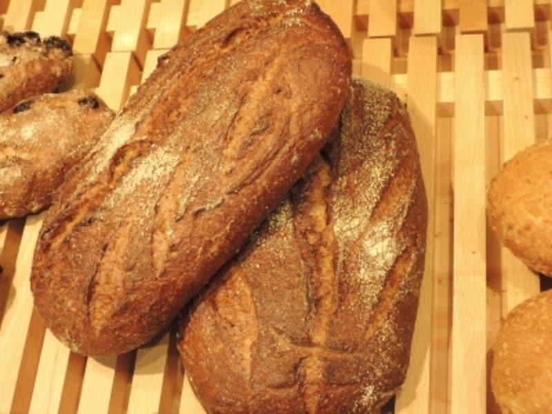 スペースカンパーニュ#ライ麦パン#48時間製法#美味しさ無限の広がりです