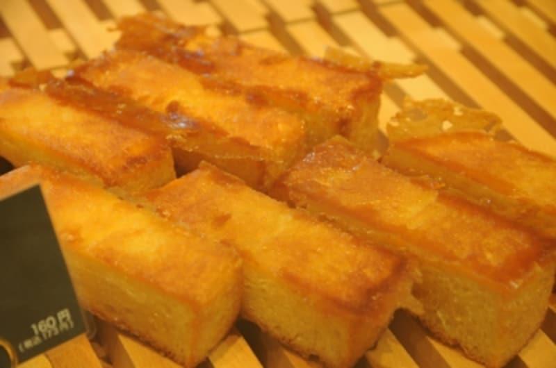 豆腐屋サンチノ食パンでつくられるハニートースト