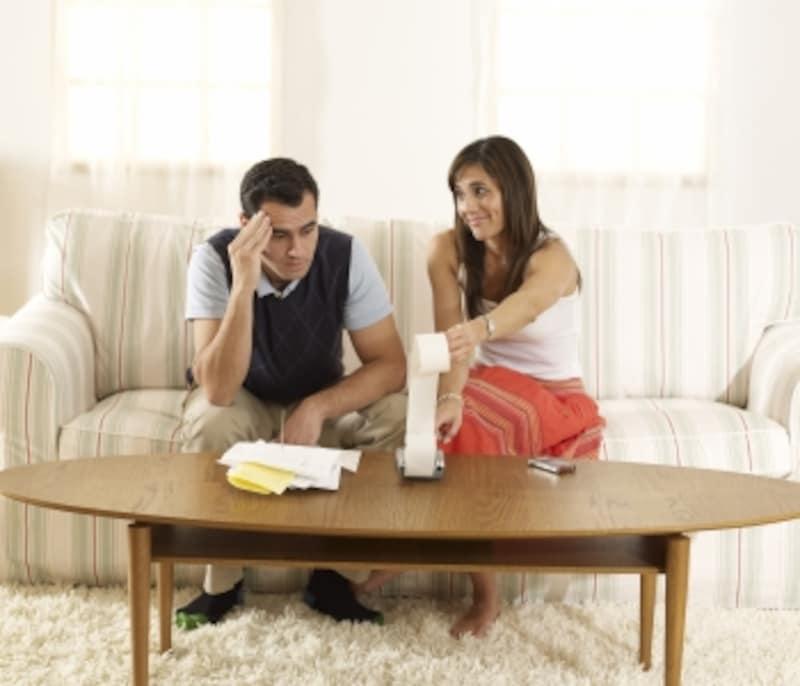 金銭感覚の不一致は、結婚を遠のかせます
