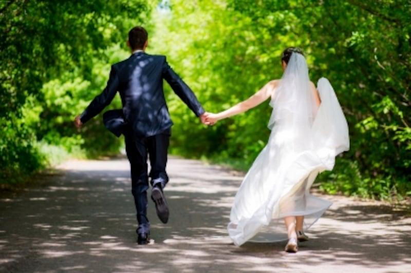 「いきなり結婚」ができる女性とできない女性