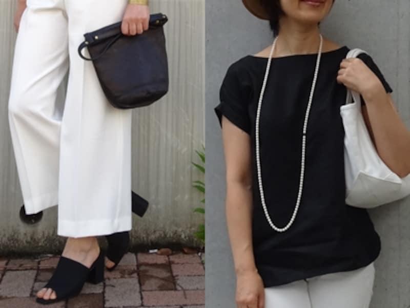お母さん、その服なんとかしよ!