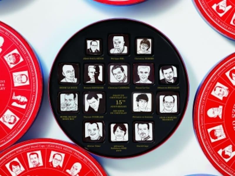 LesGensduChocolat(ショコラな人々)9180円(税込)