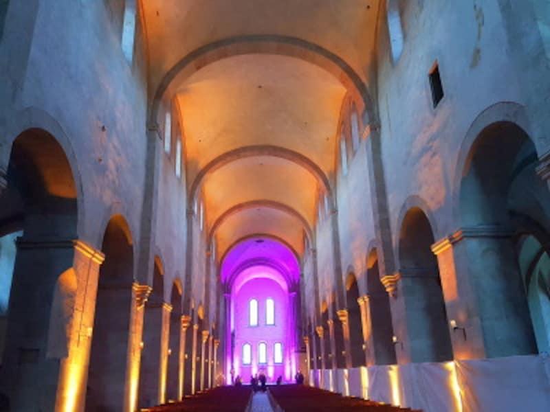 エーバーバッハ修道院