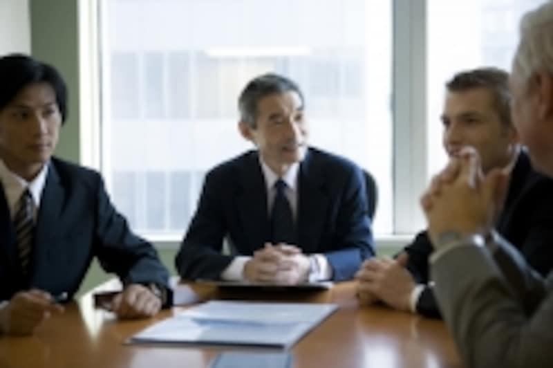 管理職は労働時間規制の対象外です