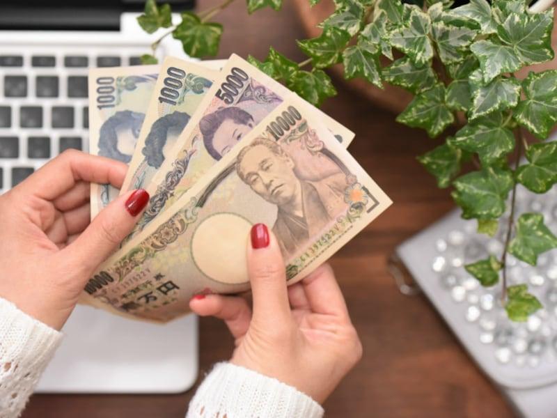 毎月1万円でも貯蓄を増やそう