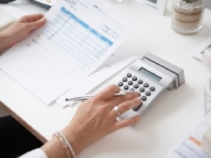 引越料金の計算方法