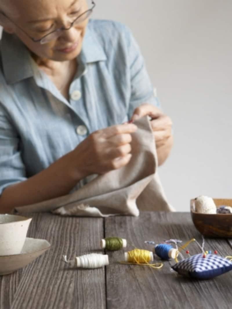 針供養とは?針供養の日に豆腐に針を刺す理由・由来