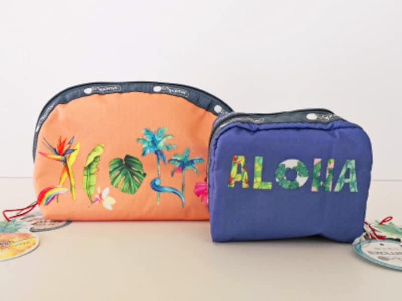 ハワイの人気アーティスト、ローレン・ロスとのコラボシリーズ。2018年6月発売