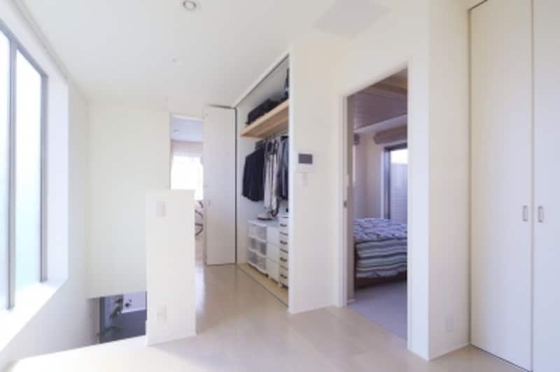 3階の個室