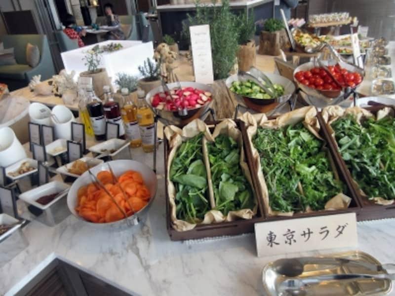 東京サラダ