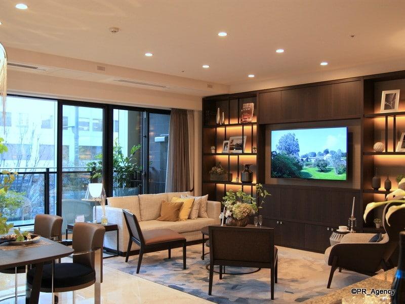 2017年、都心市場は「永住型マンション」に注目