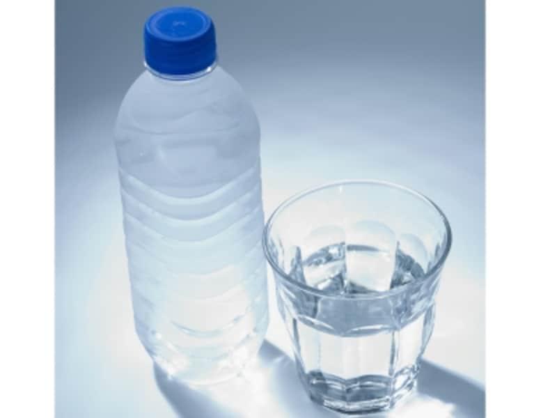 水分を摂ったり、食事の配分を変えて、物足りなさを克服