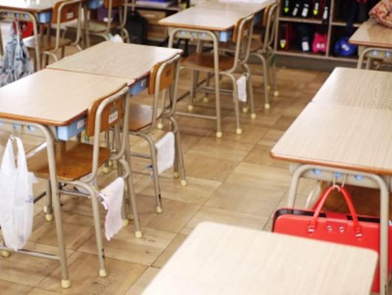 安全な教室に教育委員会は責任を負う