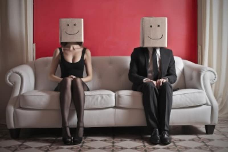 仮面夫婦が再び仮面を取る日は来るのでしょうか?