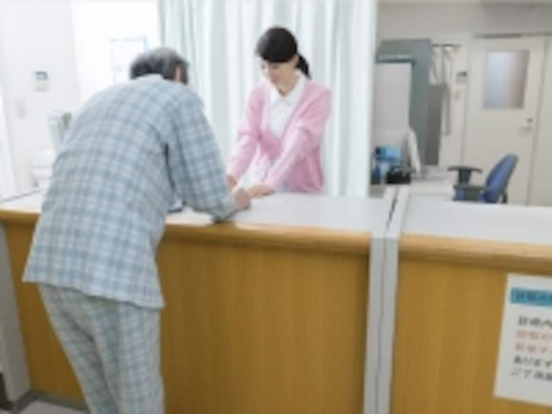 入院費用が想像以上に負担になるケースも……