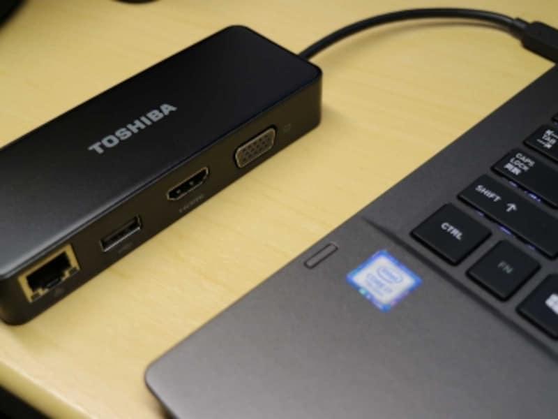 USB-Cアダプタ