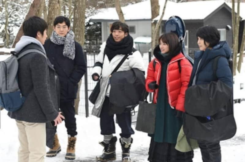 火曜ドラマ『カルテット』公式サイトより