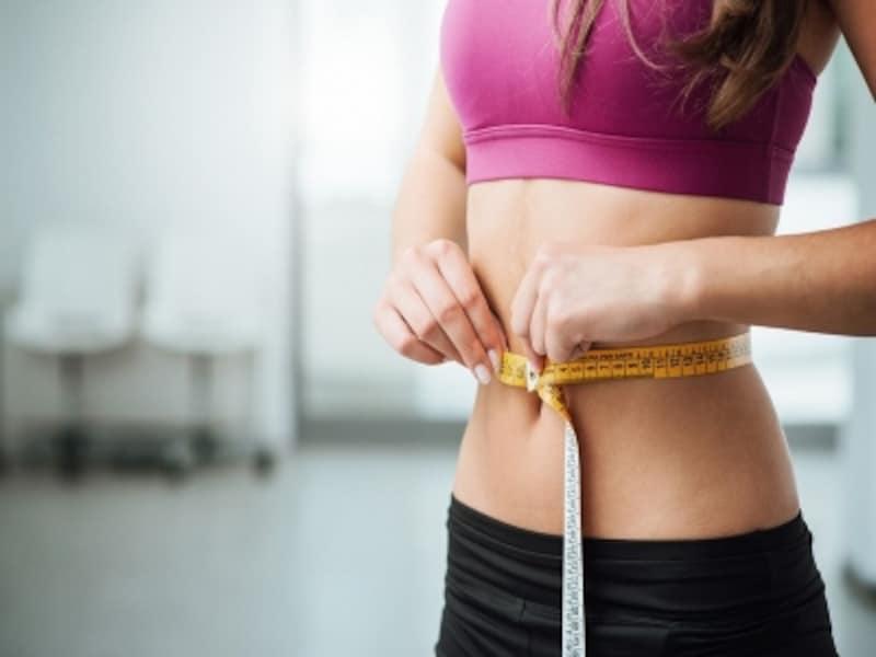 水溶性食物繊維による嬉しいダイエット効果がいっぱい!