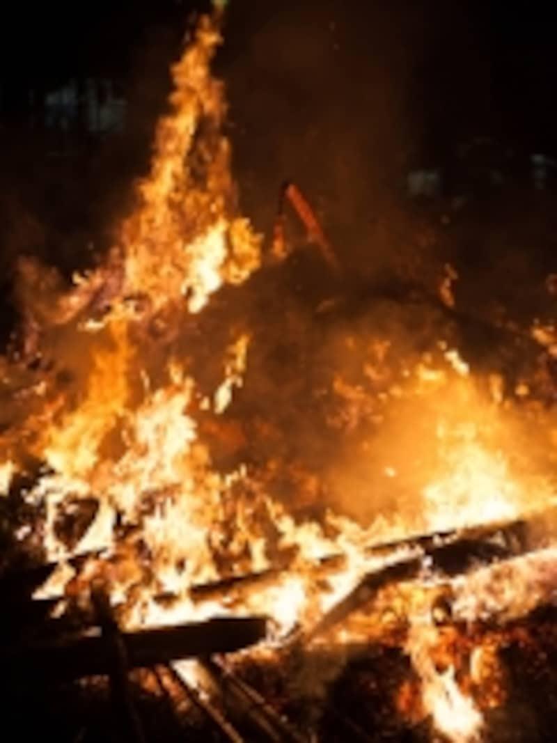 失火責任法により、民法709条の効力は失火では打ち消されている