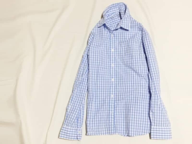 無印のシャツの良いところ…無印のシャツを着るときのコツは?