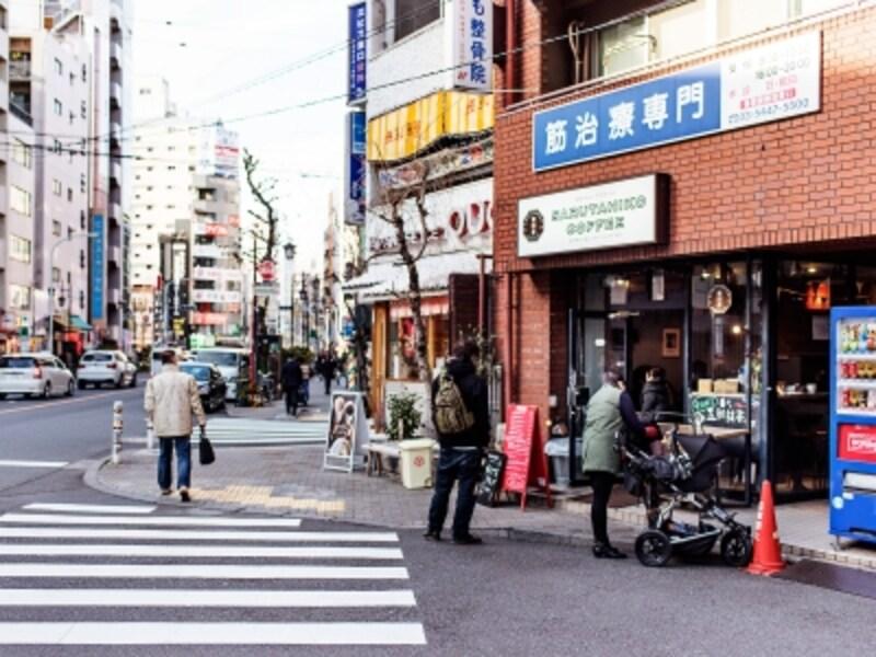 2017年、恵比寿には3店舗を展開してている