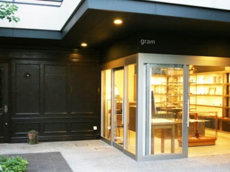 gramのお店