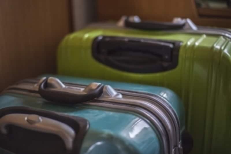 スーツケースは種類が豊富…失敗しない選び方を知りたい!