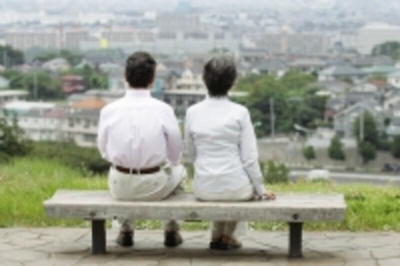高齢者の暮らしはジワジワと厳しくなっていく。