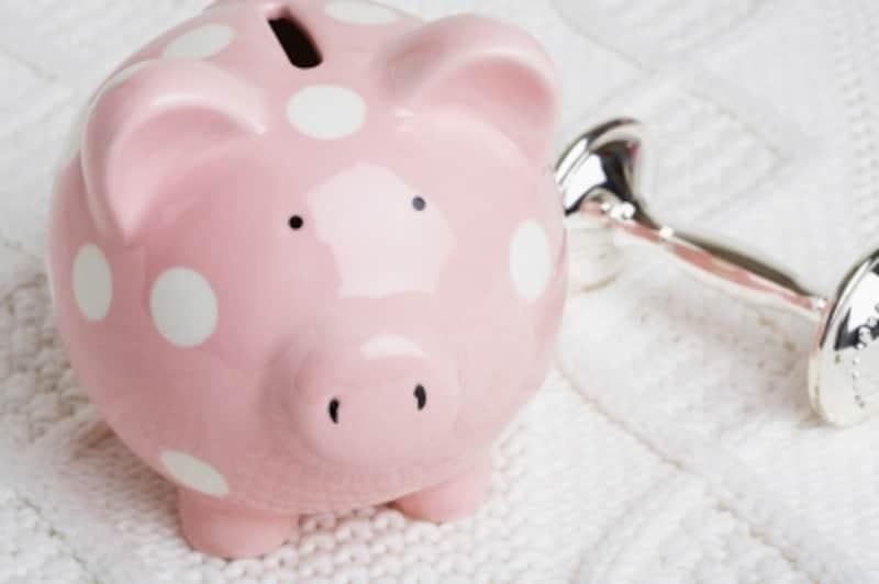 1万円を無かったものとして「先取り貯蓄」…実はこの方法が一番楽!