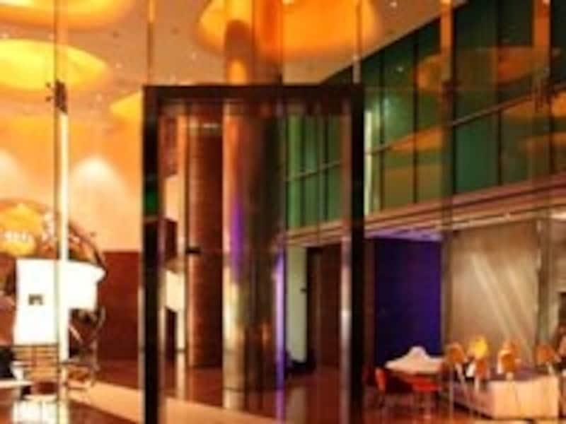 歴史ある建造物を活かしながらお洒落に変身しつつある新しいチャイナタウンの象徴ともいえるブティックホテルです