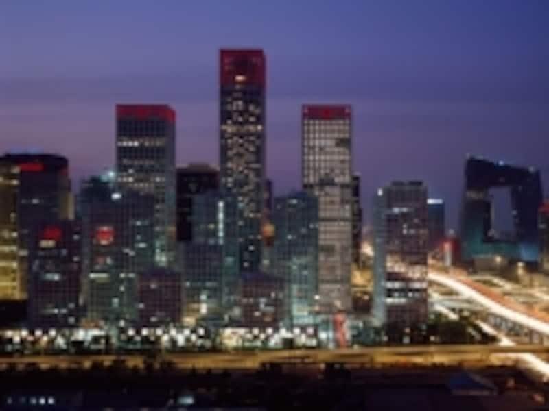 北京パークハイアット