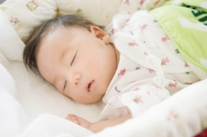 可愛い赤ちゃんを産むために…
