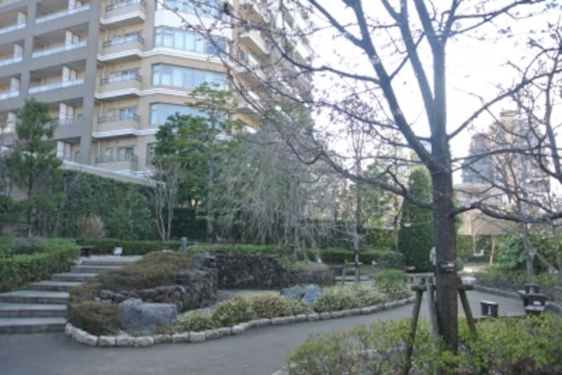 「ザ・ライオンズ上野の森」