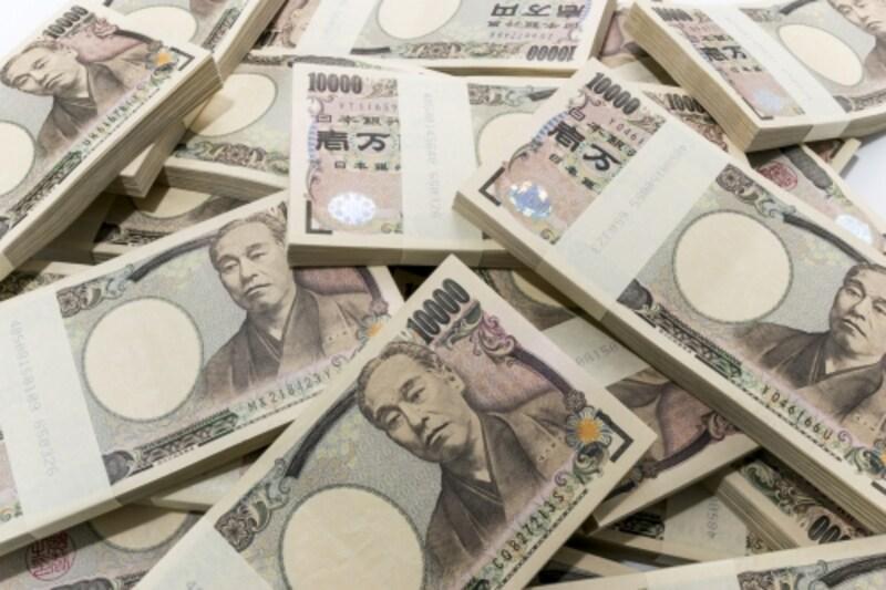 まずは最初の100万円を貯める方法