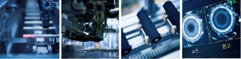 LIXILは国内の自社工場で製品を製造
