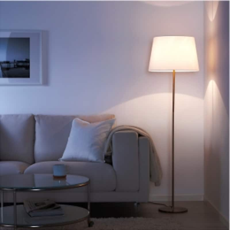 IKEAのロッド