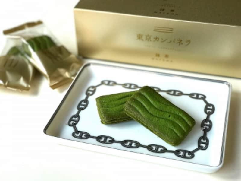 東京カンパネラundefined抹茶