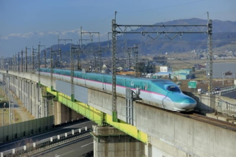 お得な切符で新幹線に乗ろう!