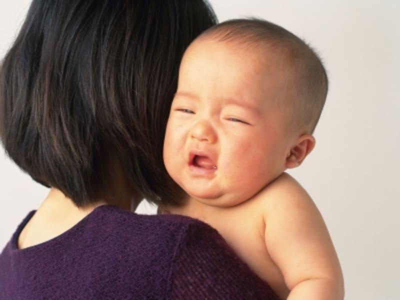 子育てが楽しくない、と悩んでいるママへ!育児ストレス解消法