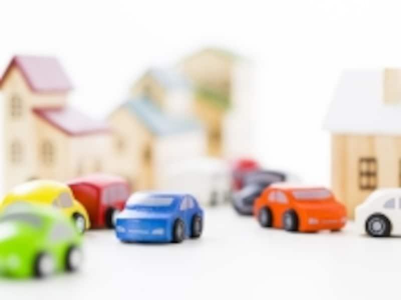 自動車保険料の違いは一体どこに?