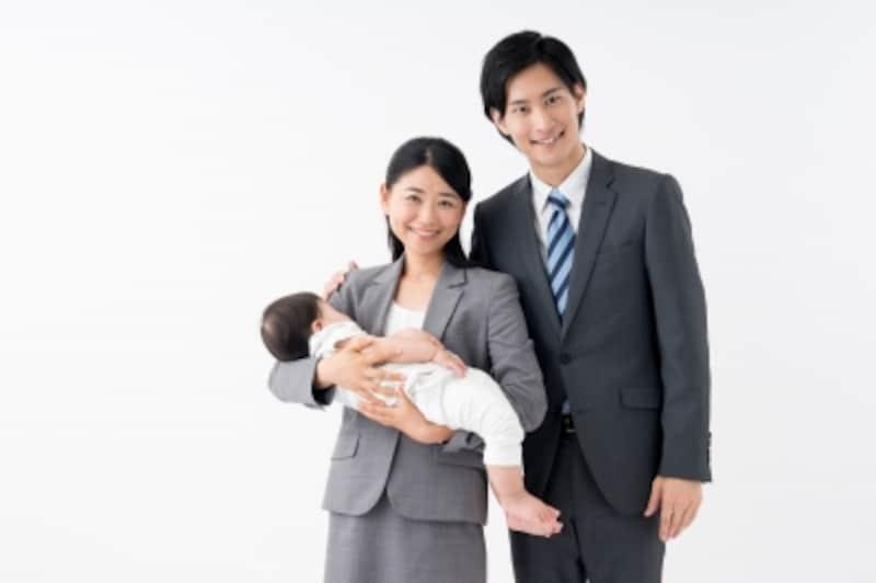 産み育て、働き続けやすい会社や街とは?