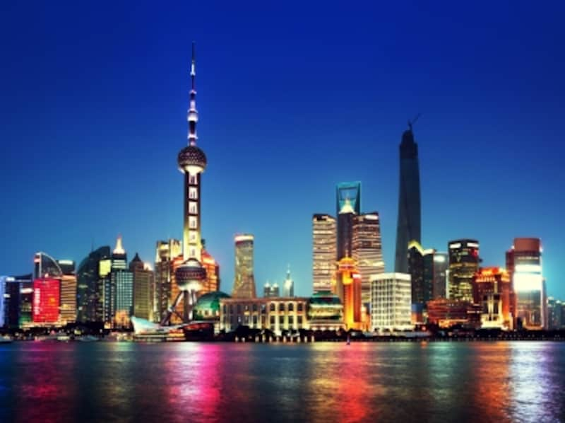 上海のオプショナルツアーはベルトラ