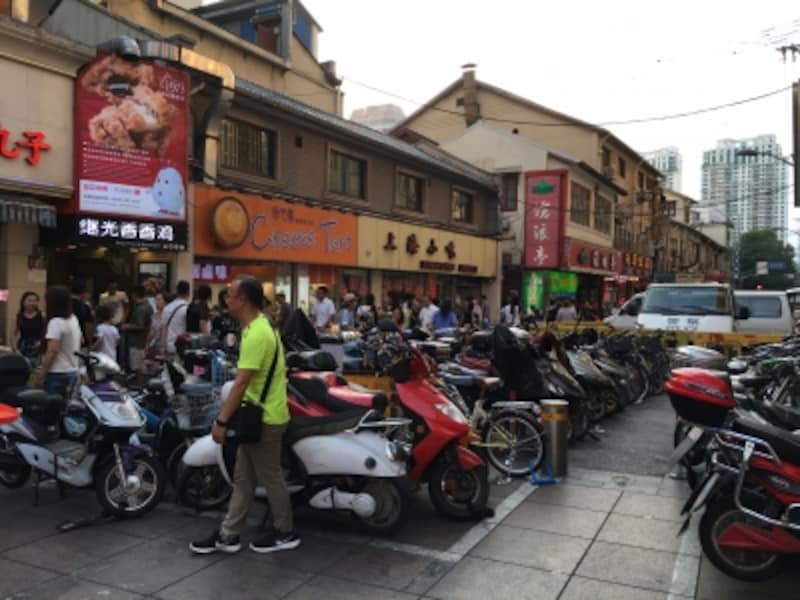 上海のオプショナルツアーundefinedベルトラ