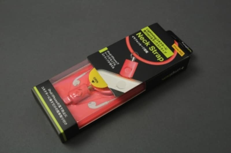 「LightningStrap」(トリニティ)の価格は1600円(税抜)