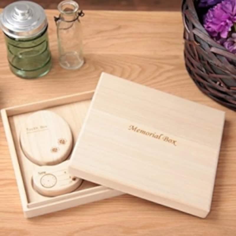 ビーグラッドundefinedメモリアルボックス